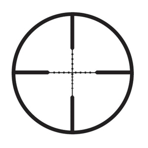 Tasco Mil-Dot reticle