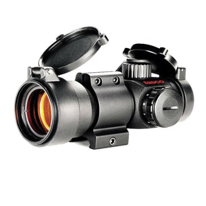 Tasco Pro-Point 1x32 5 MOA Red Dot Sight alternate view