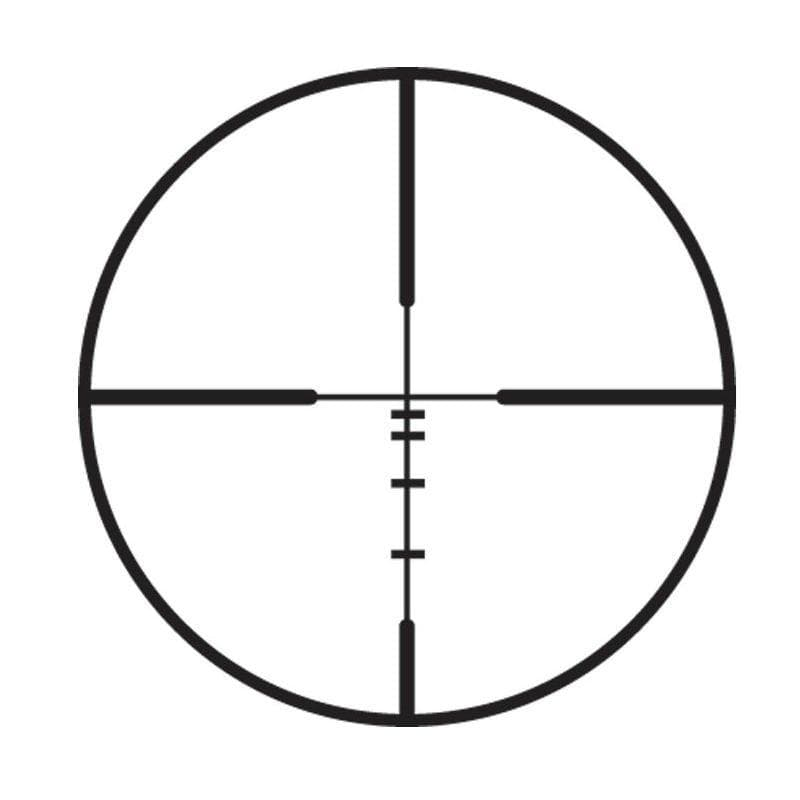 Tasco VZR 500 Reticle