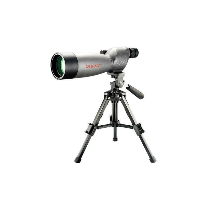 Tasco World Class 20-60x60 Compact Spotting Scope (Straight View)