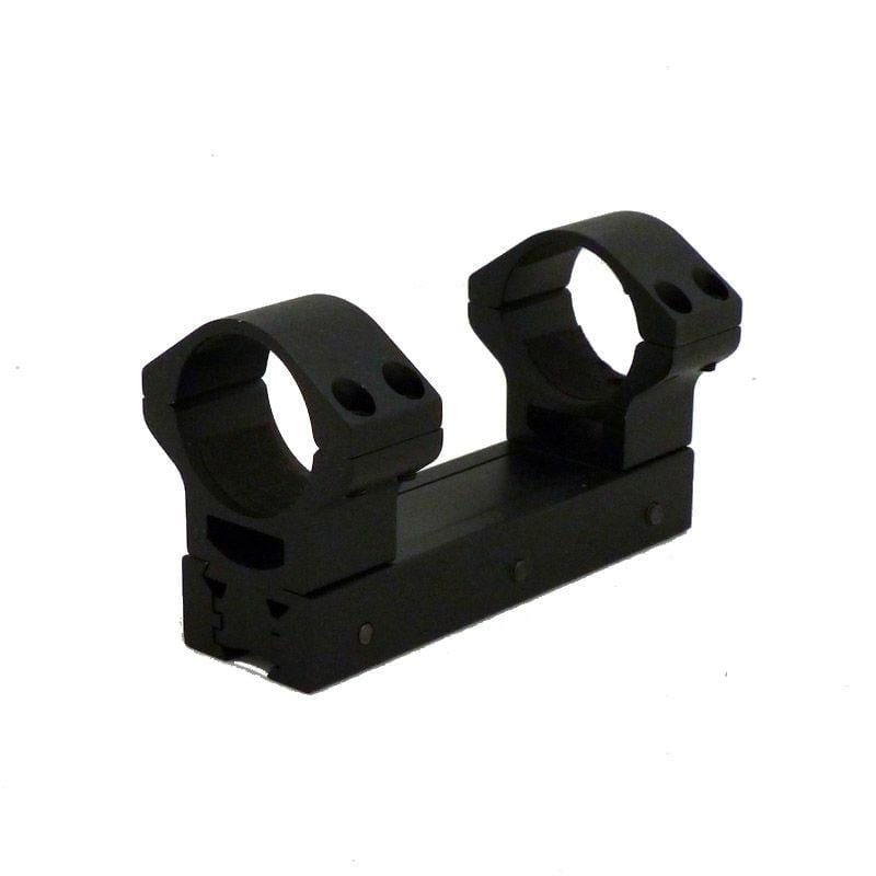 Konus Universal Mount for 30mm-25mm Rifle Scope