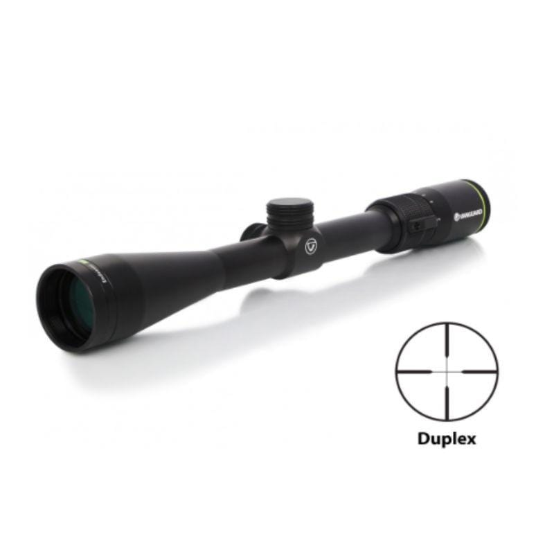 Vanguard Endeavor 3-9x40 Rifle Scope (Duplex Retical)