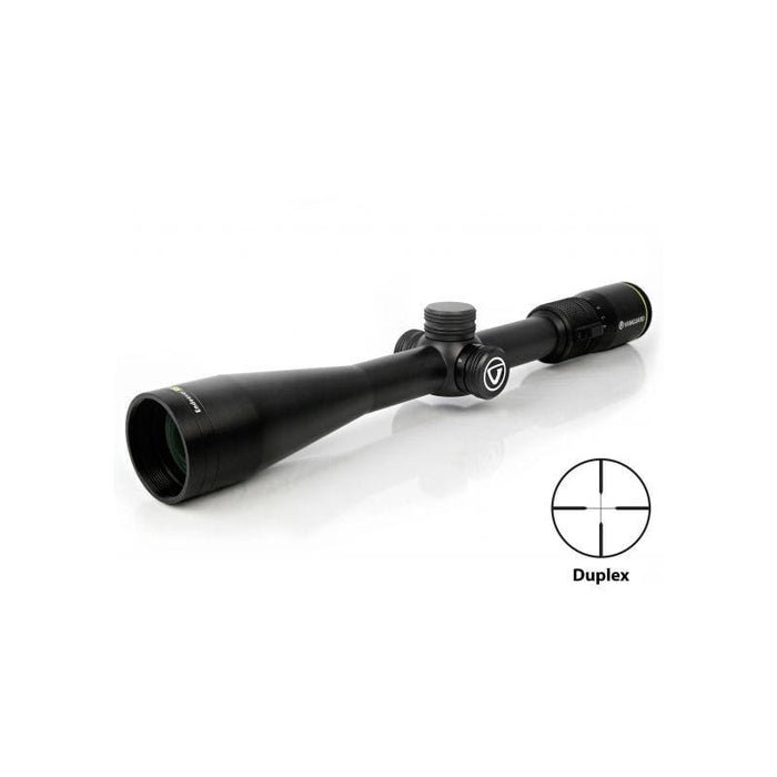 Vanguard Endeavor RS 4-12x40mm Riflescope (Duplex Reticle)