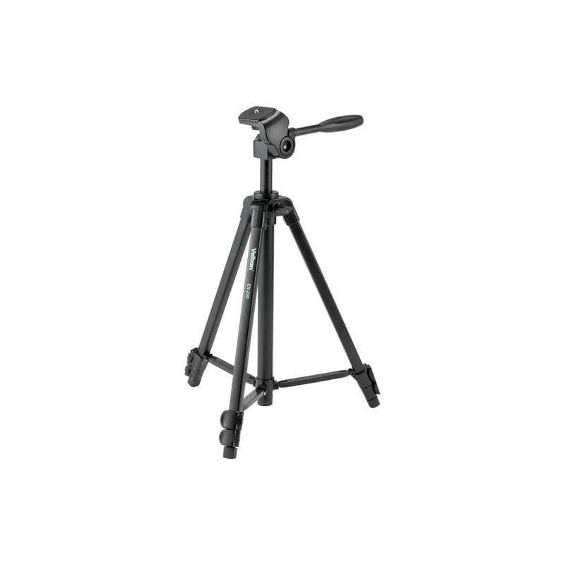 Velbon EX-230 Aluminium Tripod with 2-Way Pan/Tilt Head
