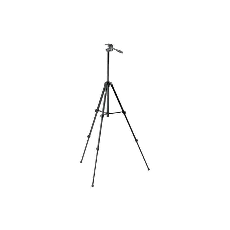 Velbon EX-230 Aluminium Tripod with 2-Way Pan/Tilt Head extended