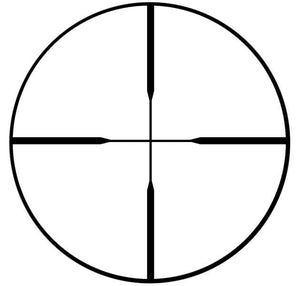 Vixen Duplex Reticle