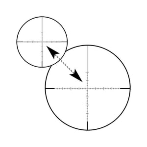 Zeiss ZMOA-1 Reticle