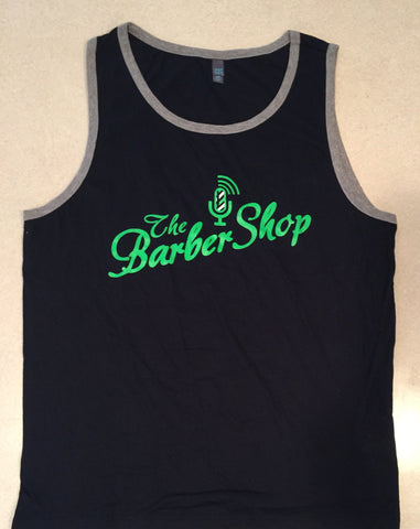 Barbershop Tank Top
