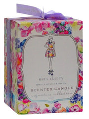 Lotus Flower | Signature Candle Collection - French Chateau