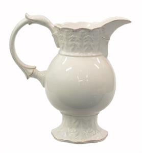 Manon Water Jug - French Chateau