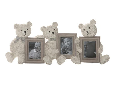 Bears Photo Frame Set