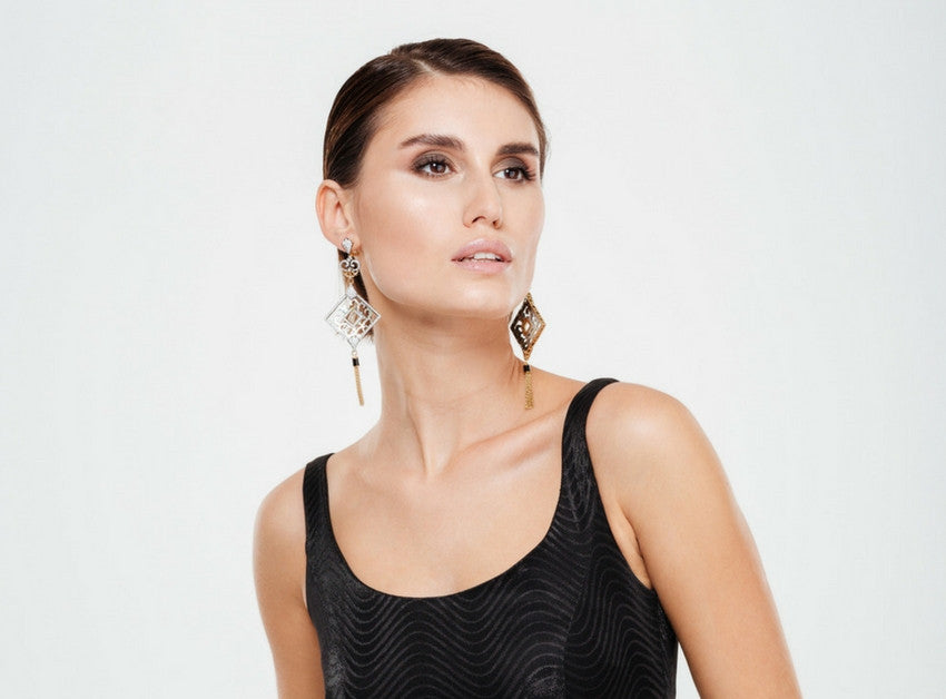 9398899ae86 Black Dress Accessories - Use  Em to Rock Your LBD – By Charlotte