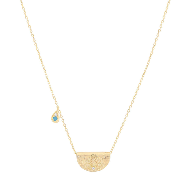 Grow With Grace Necklace - December