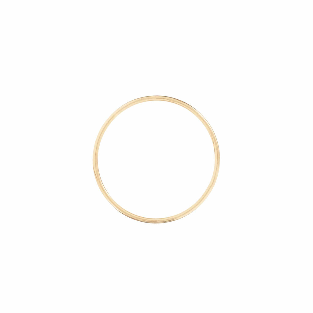 14k Gold Sweet Ring
