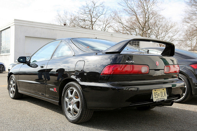 prepping a car for sale acura integra type r detailer 39 s domain. Black Bedroom Furniture Sets. Home Design Ideas