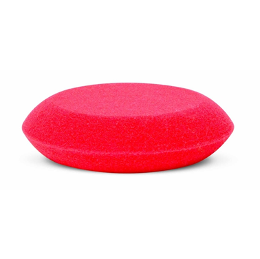 Uber Red Applicator - Detailer's Domain