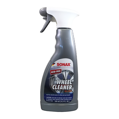 Sonax Full Effect Wheel Cleaner - Detailers Domain