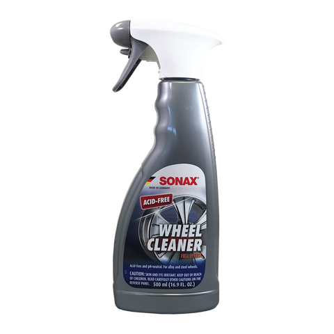 Sonax Full Effect Wheel Cleaner 500ml
