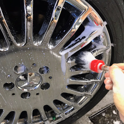 Detailer's Domain Standard Detailing Brushes - Limited Quantity Available - Detailers Domain