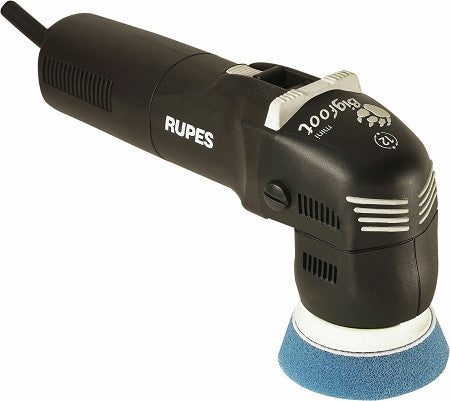 Rupes LHR75E Mini Random Orbital Polisher - Detailer's Domain