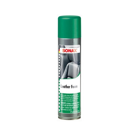 Sonax Leather Foam 400 ml - Detailer's Domain