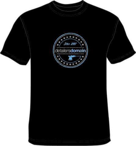 Detailer's Domain 10 years T-Shirt
