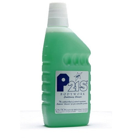 P21S Bodywork Conditioning Shampoo - Detailer's Domain