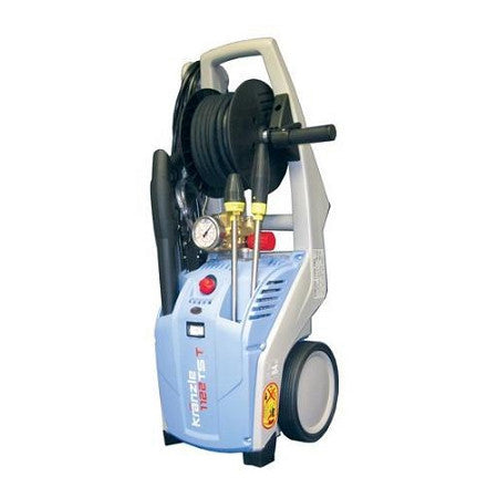 Kranzle K 1122TST Cold Water Electric Pressure Washer - Detailer's Domain
