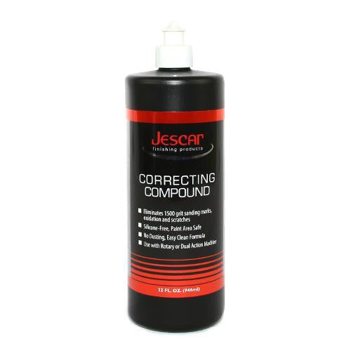 Jescar Correcting Compound - Detailers Domain