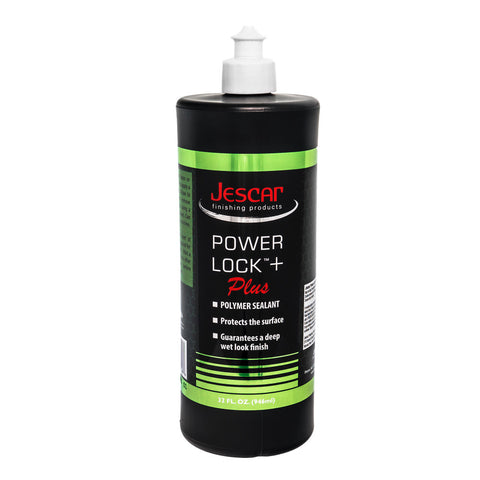 Jescar Power Lock Plus Polymer Sealant Quart - Detailer's Domain