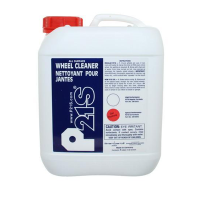 P21S Wheel Cleaner Gel Formula - Detailer's Domain