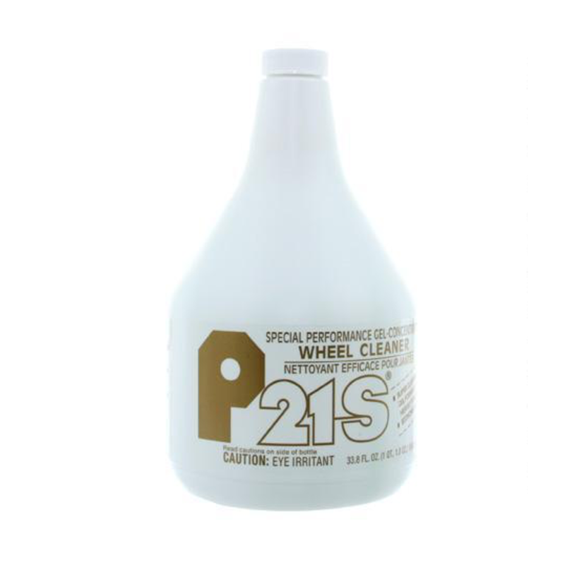 P21S Wheel Cleaner Gel Formula - Detailers Domain