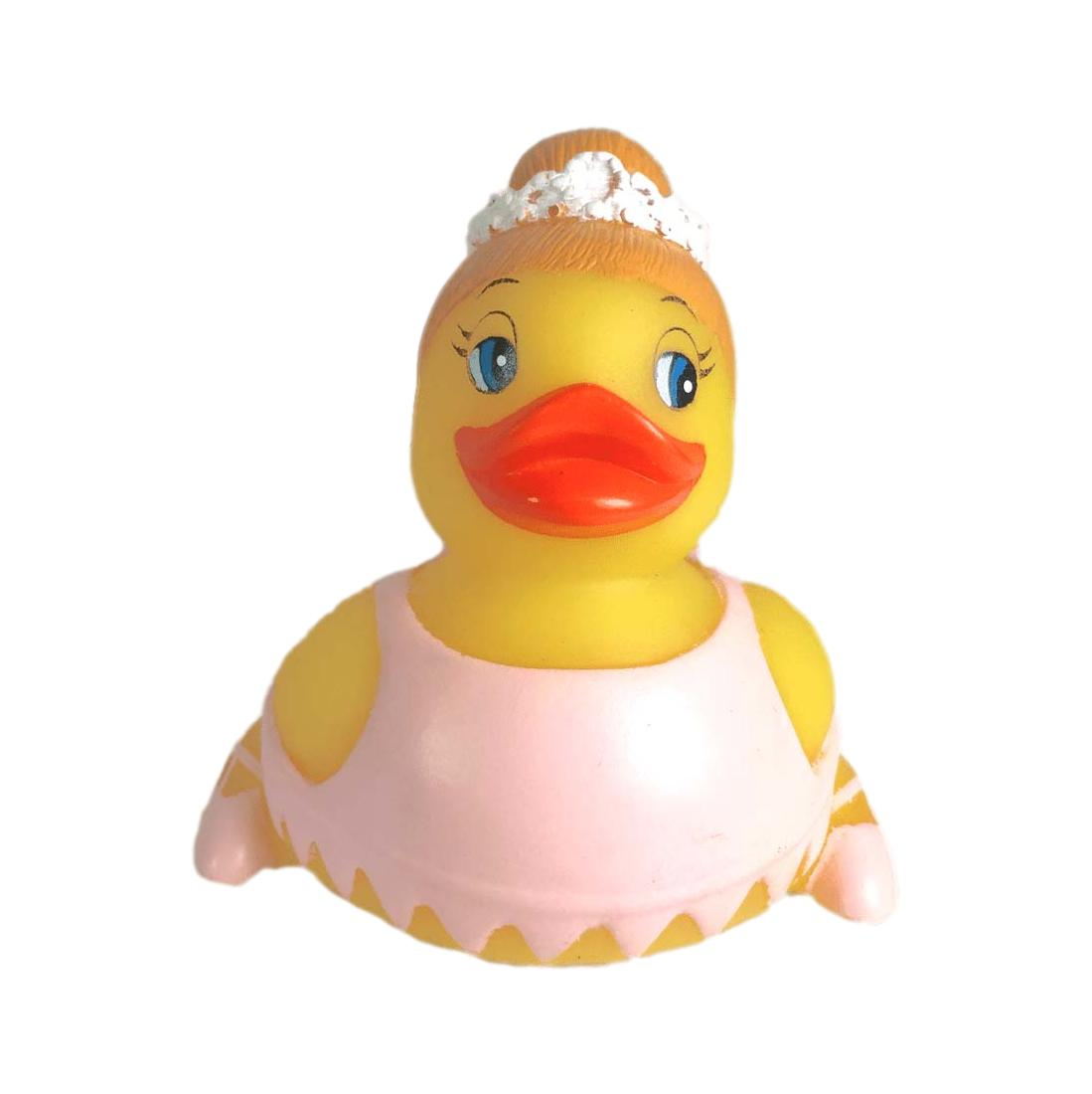Ballet Rubber Duck