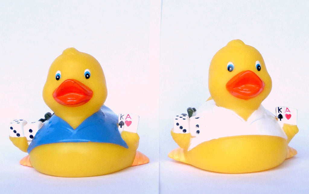 Casino Rubber Duck