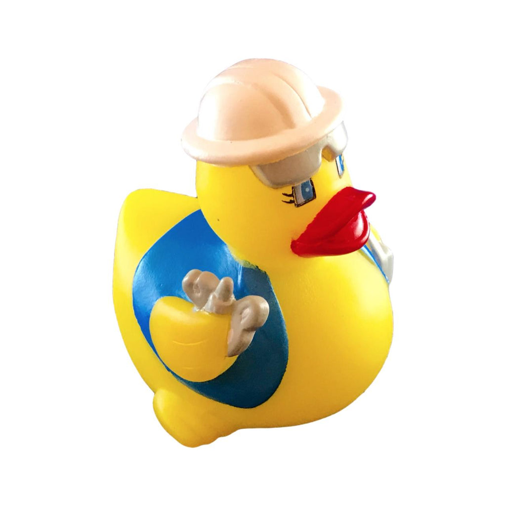 Construction Rubber Duck