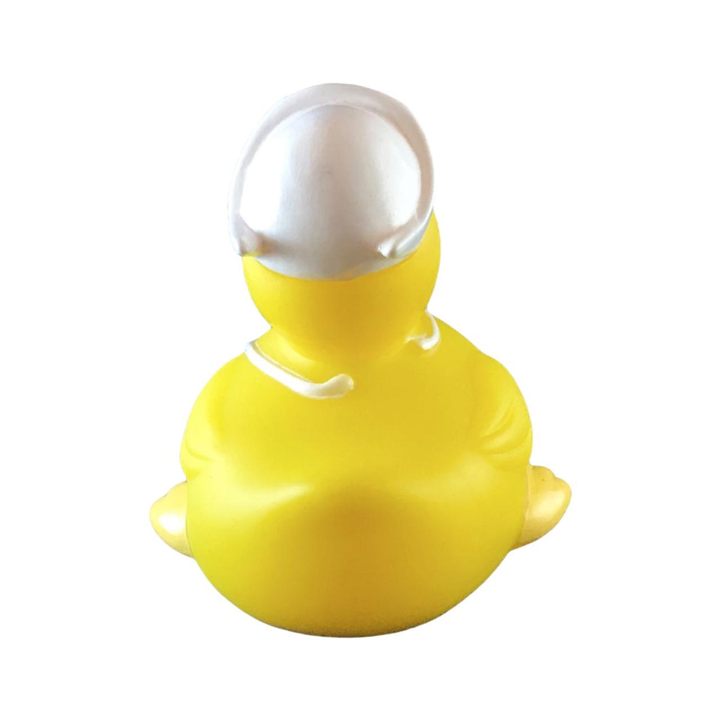 Hospital Nurse Rubber Duck