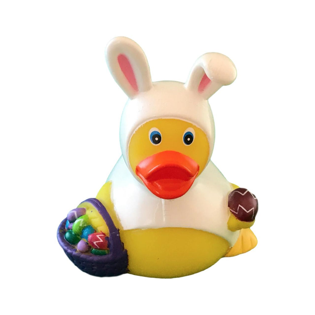 Rubber Easter Duck