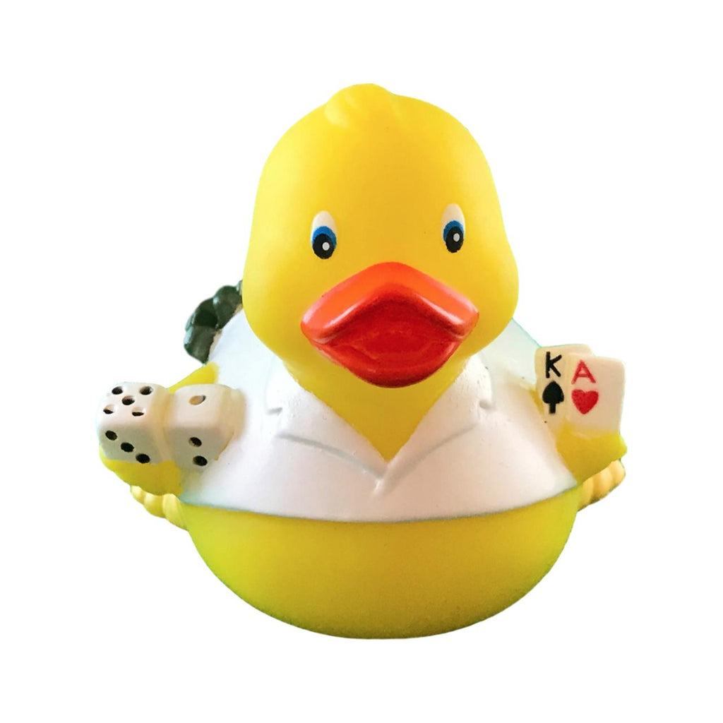Rubber Casino Duck