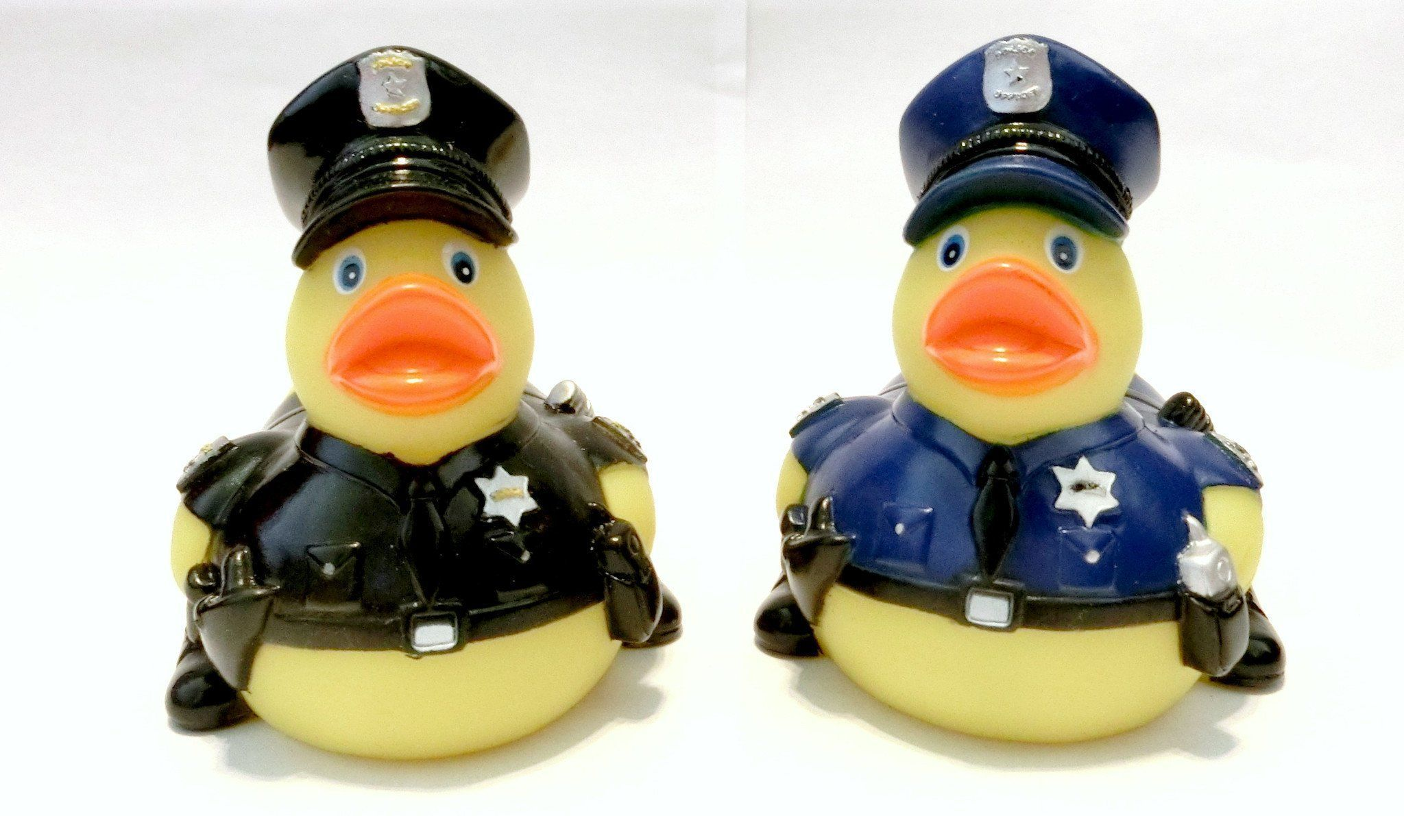 Rubber Police Duck Giant Rubber Duck For Sale In Bulk