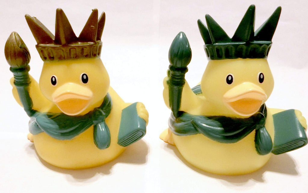 Liberty Rubber Duck