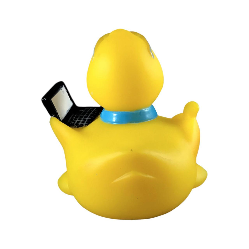 Office Rubber Duck
