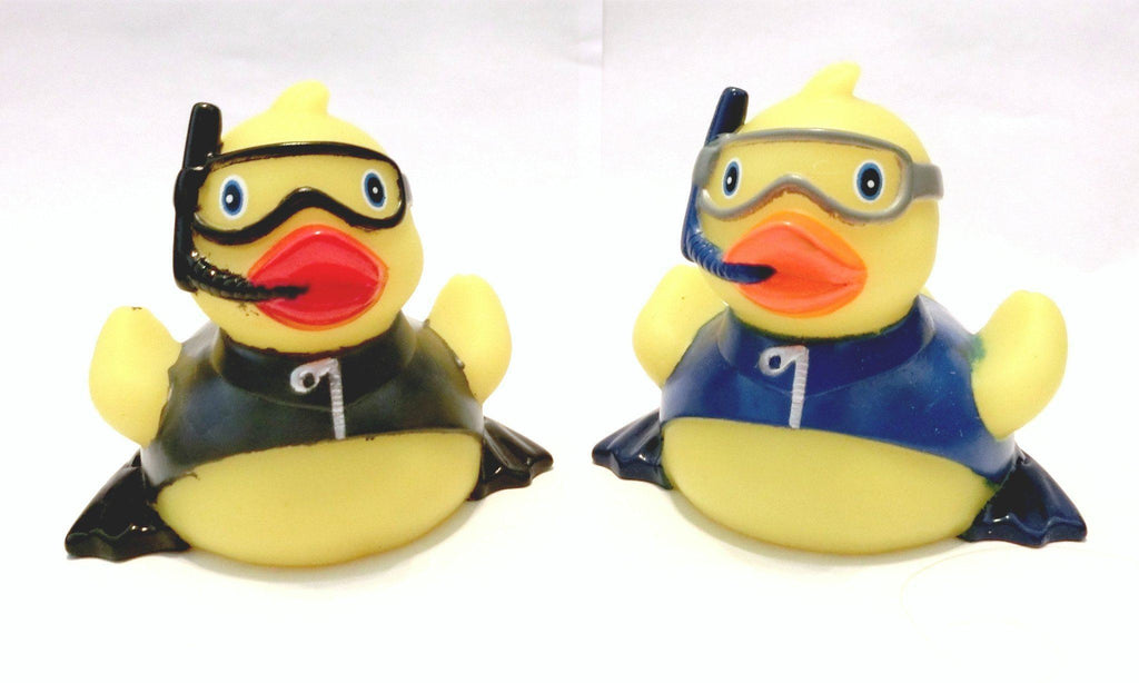 Rubber-Snorkeling-Diving-Duck