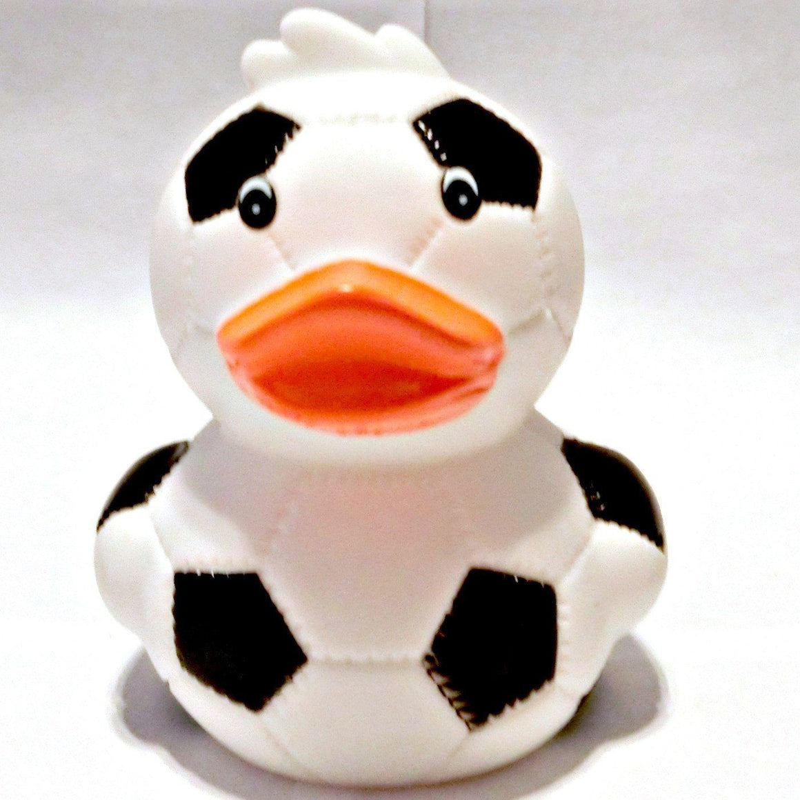 Ball Rubber Duck
