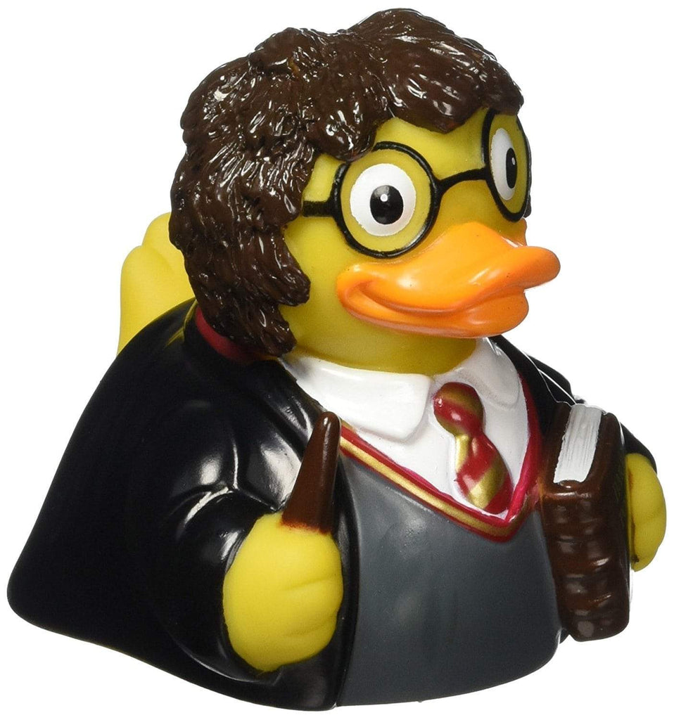 CelebriDucks Harry Ponder Rubber Duck