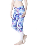 Canvas Leggings