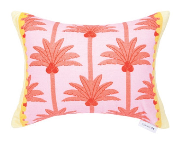 SunnyLife Beach Pillow - Kasbah