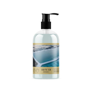 Suite Co Australian Blue Cypress and Black Pepper Hand and Body Lotion