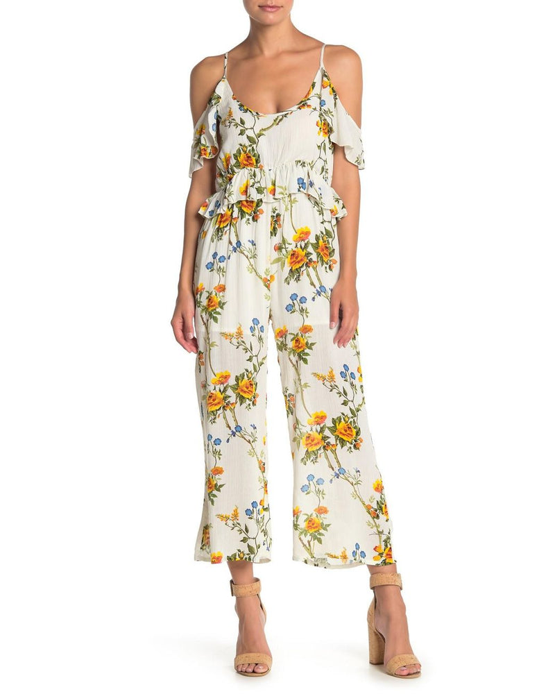 Raga Buttercup Fields Jumpsuit