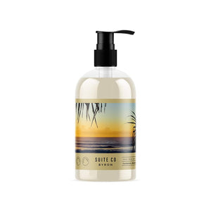 Suite Co Byron Cardamon, Mandarin and Pink Pepper Hand and Body Lotion
