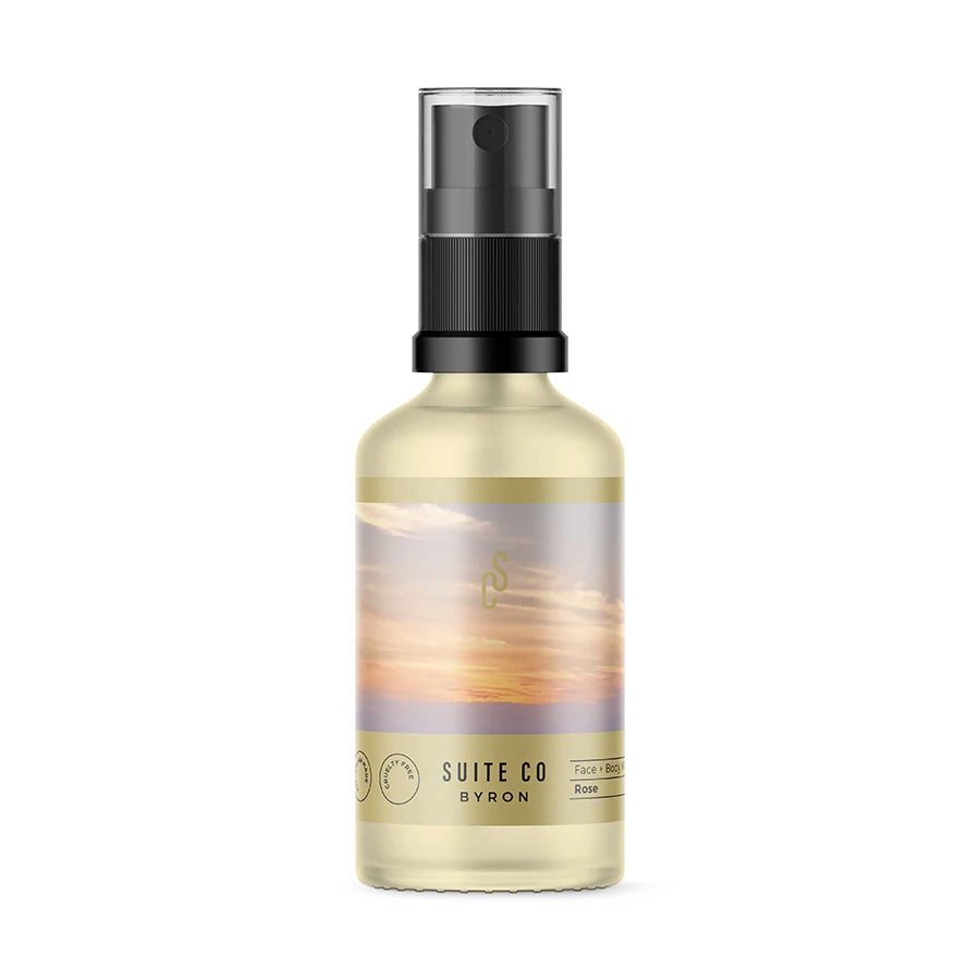 Suite Co Byron Face and Body Mist